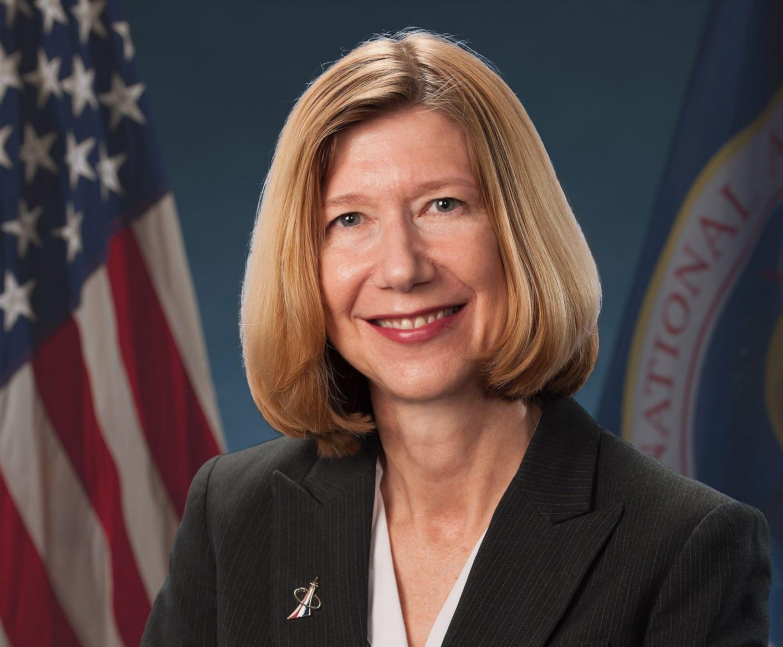 Kathy Lueders