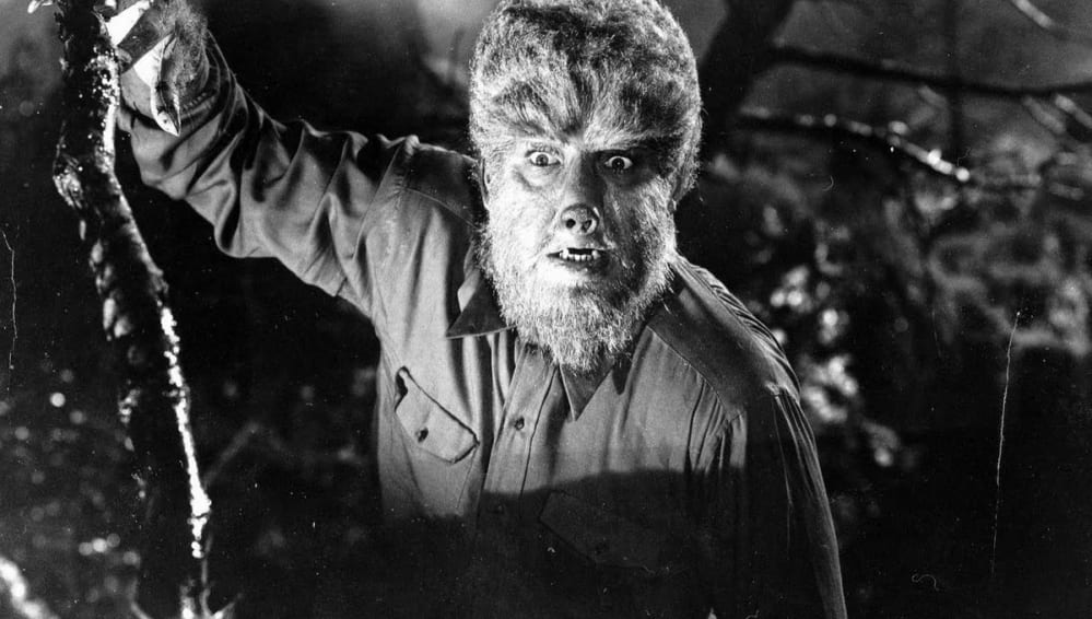 Il lupo mannaro secondo la rilettura cinematografica della Universal