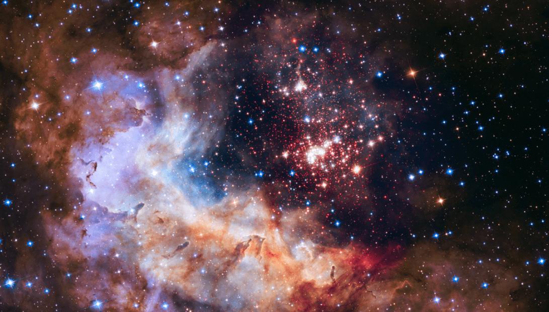 Genesi dei pianeti: fondamentale la loro posizione all'interno della galassia