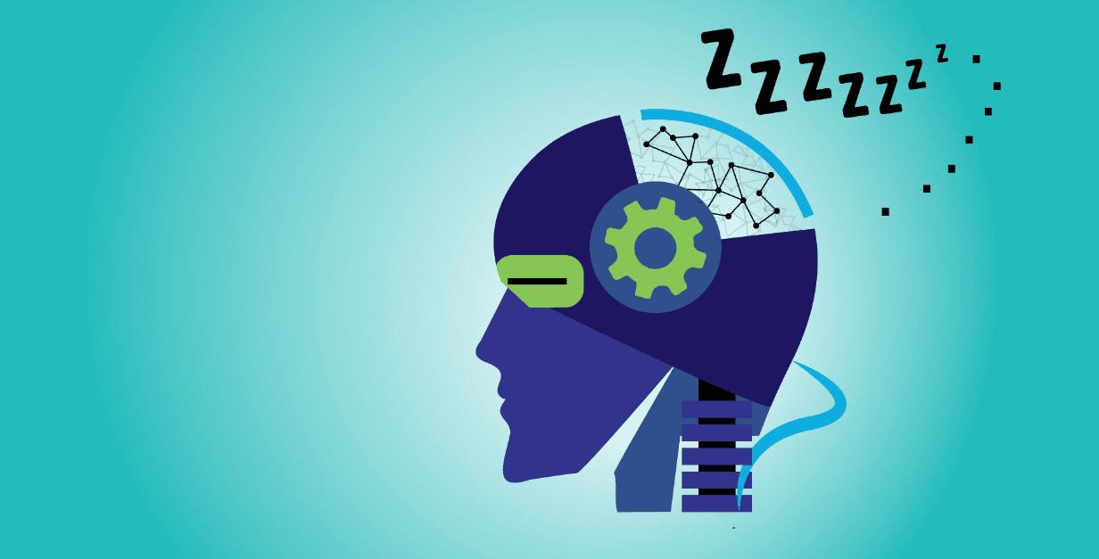 Cervelli artificiali: anche loro hanno bisogno di dormire