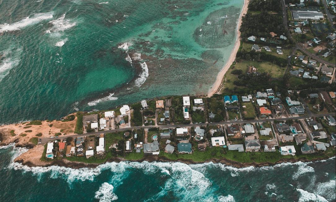 Attenzione al greenwashing: gli sviluppi costieri globali possono causare danni all'ambiente marino