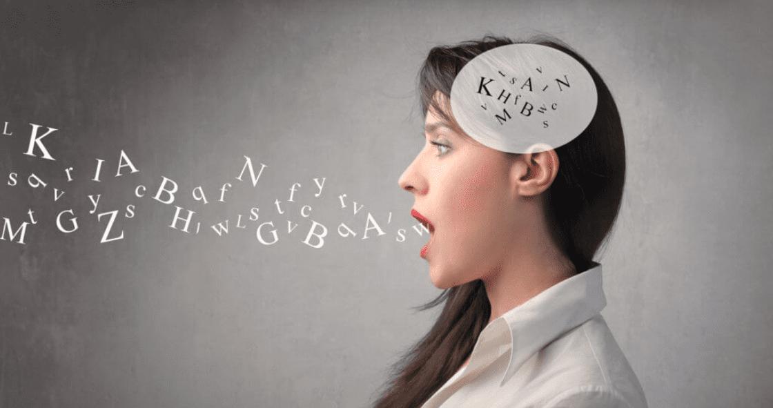 Come il cervello controlla il nostro linguaggio