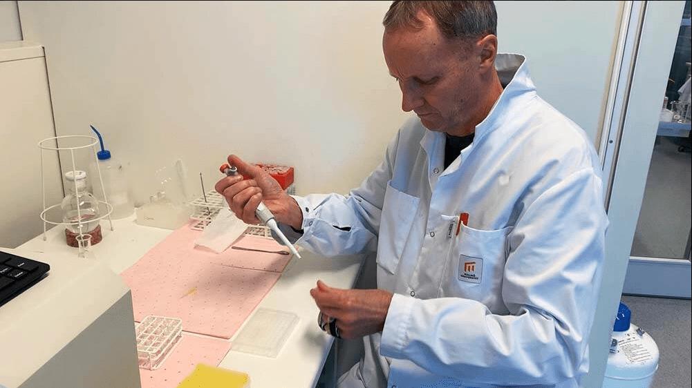 Coronavirus: test più veloci ed economici in cantiere