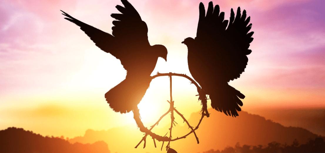 Guerra nel mondo: negli ultimi 30 anni siamo diventati più pacifici