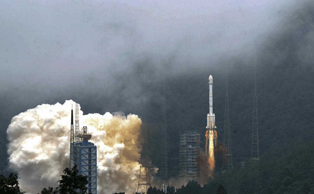 Sistema di navigazione BeiDou: la Cina lancia il satellite finale del sistema simile al GPS