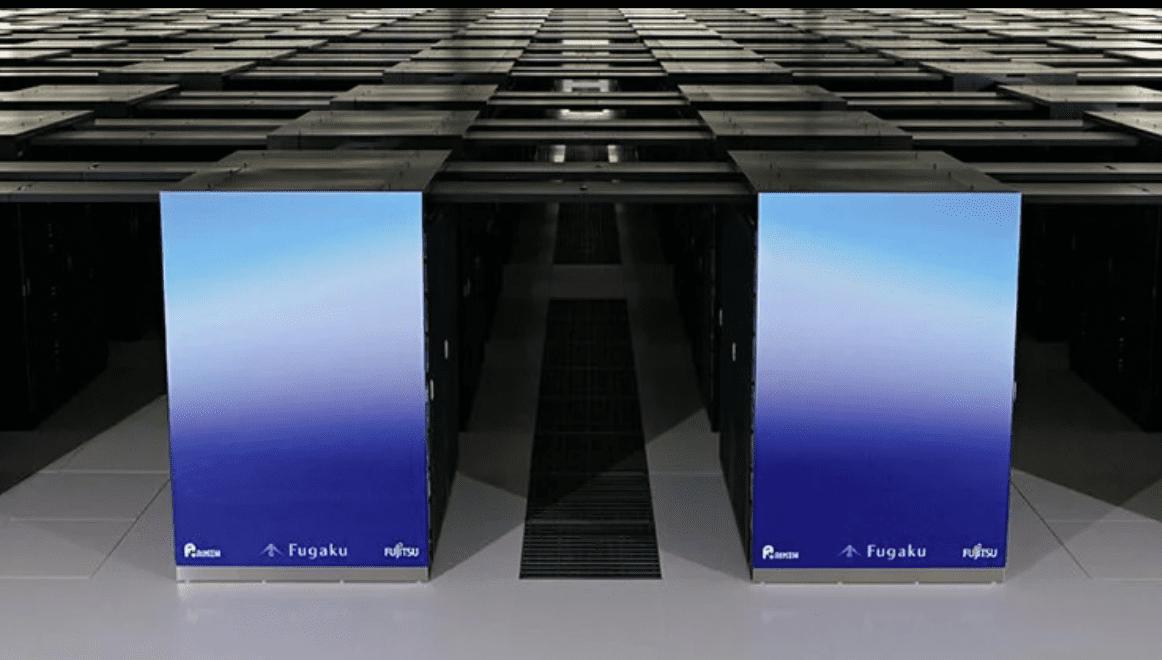 Supercomputer Fugaku: è basato su architettura ARM il nuovo record di velocità