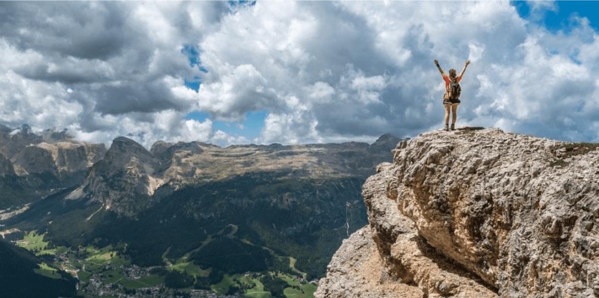 Sentiero dei parchi: 7000 chilometri tra 25 parchi italiani