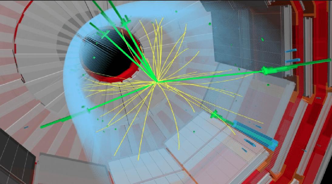 """CERN, produzione simultanea di tre bosoni W e Z. I ricercatori: """"è un evento rarissimo"""""""