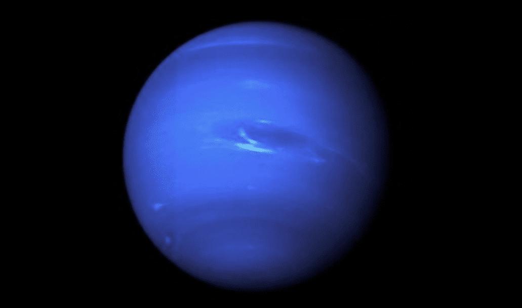 Piogge di diamanti su Nettuno e Urano: nuove prove sperimentali per spiegarle