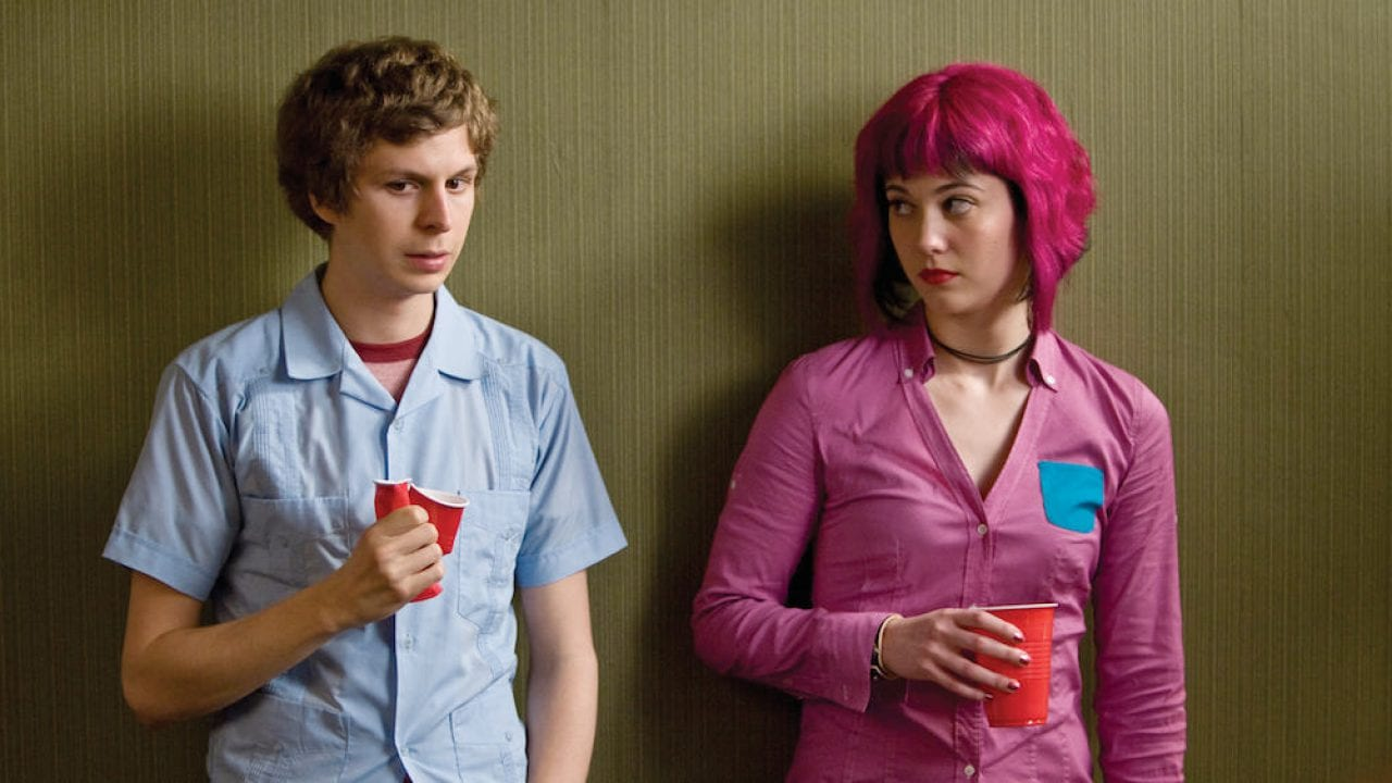 Scott Pilgrim vs The World potrebbe diventare un anime