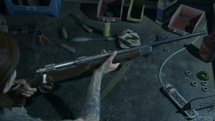 The Last of Us Parte 2 anteprima