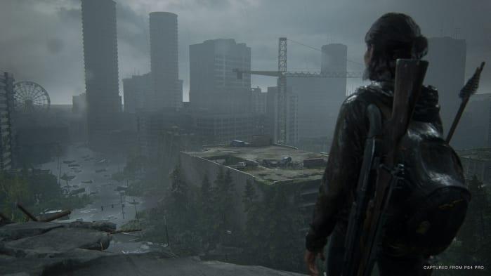 The Last of Us Parte II Recensione