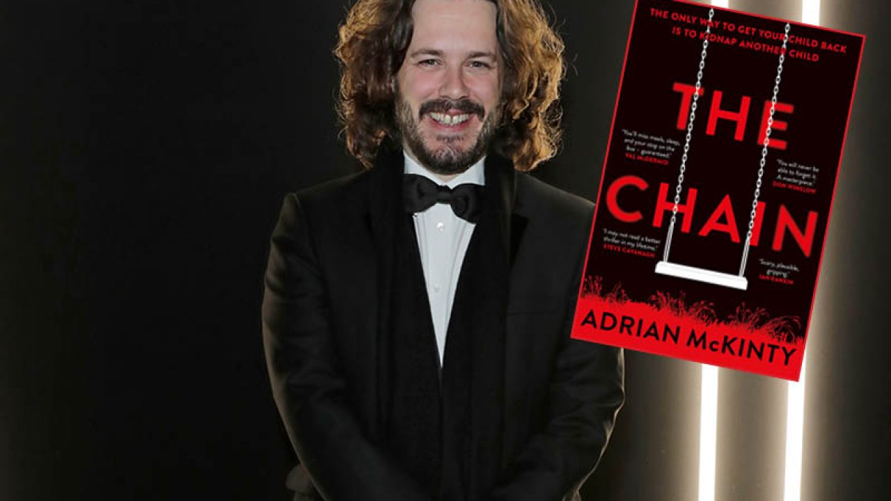 Edgar Wright dirigerà The Chain, thriller dal romanzo di Adrian McKinty