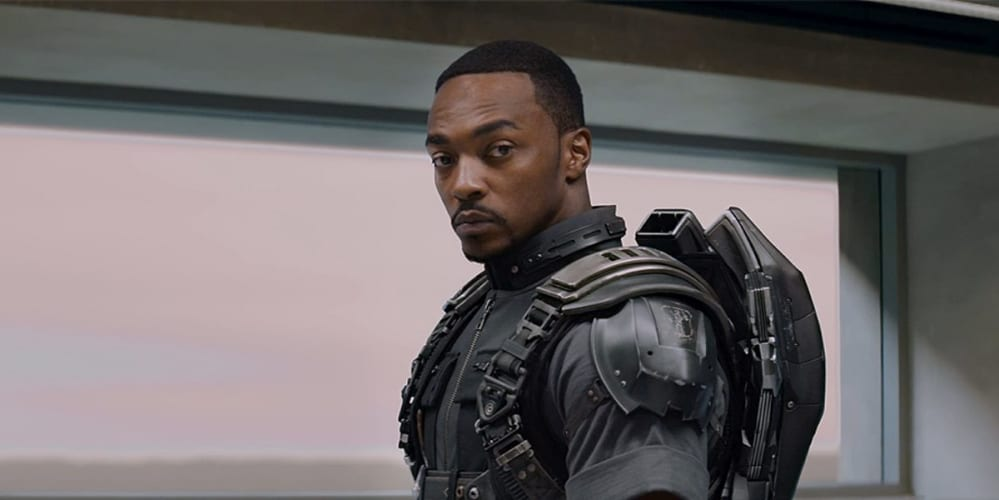 anthony-mackie, the falcon and the winter soldier
