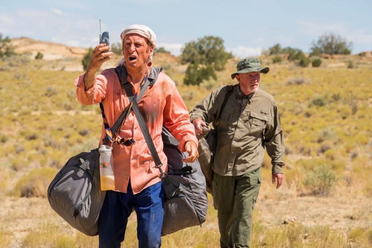 """Better Call Saul: l'episodio """"Bagman"""" è stato pensato durante Breaking Bad"""