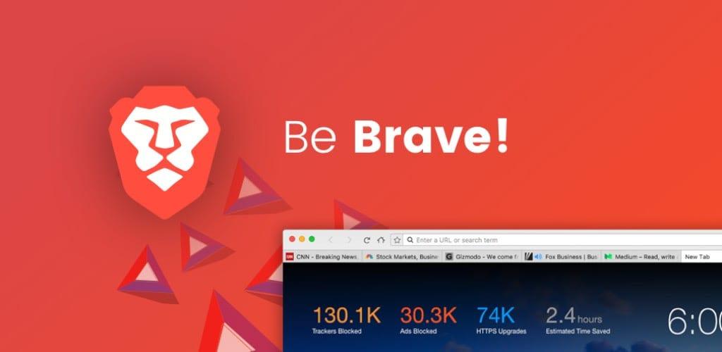 Brave, così il browser guadagnava all'insaputa degli utenti