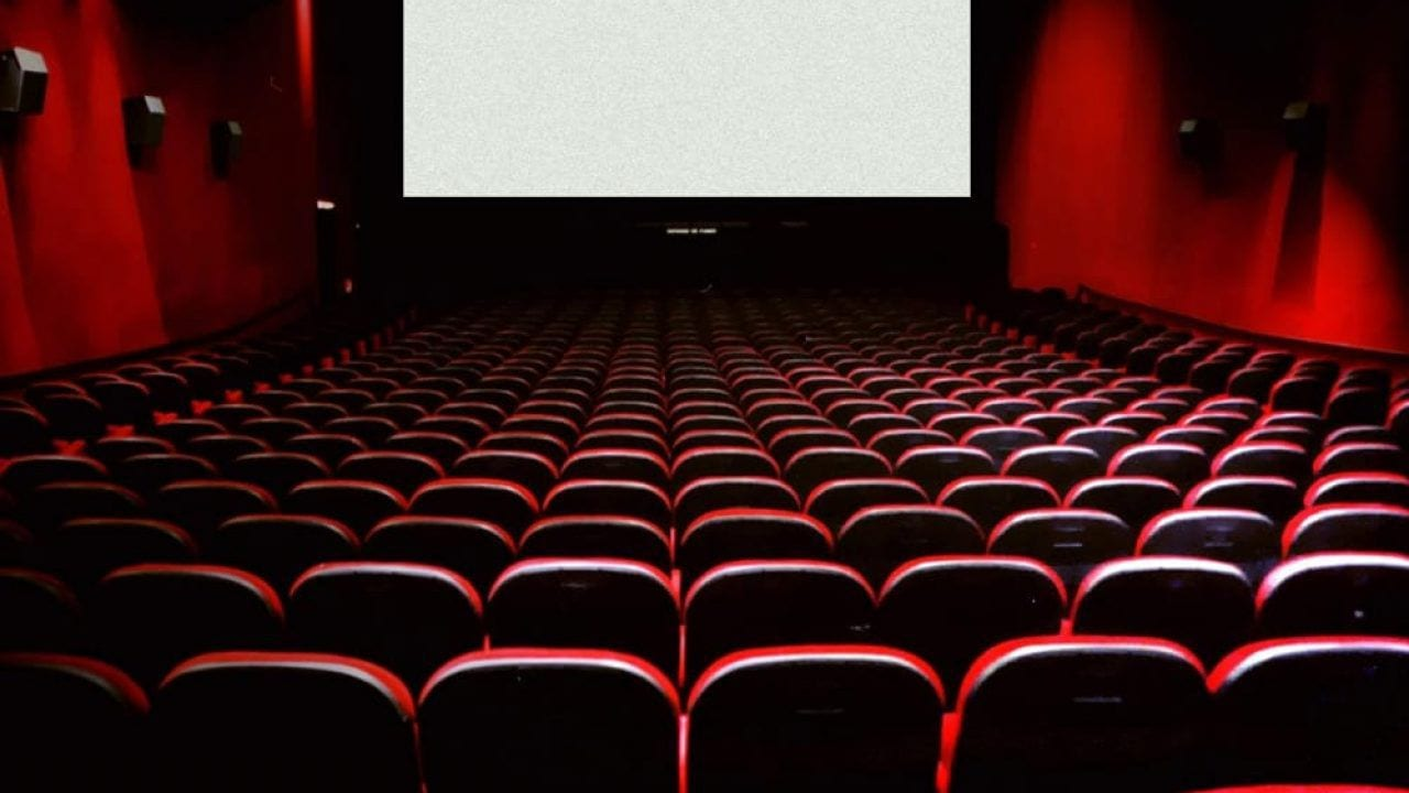 cinema riapertura
