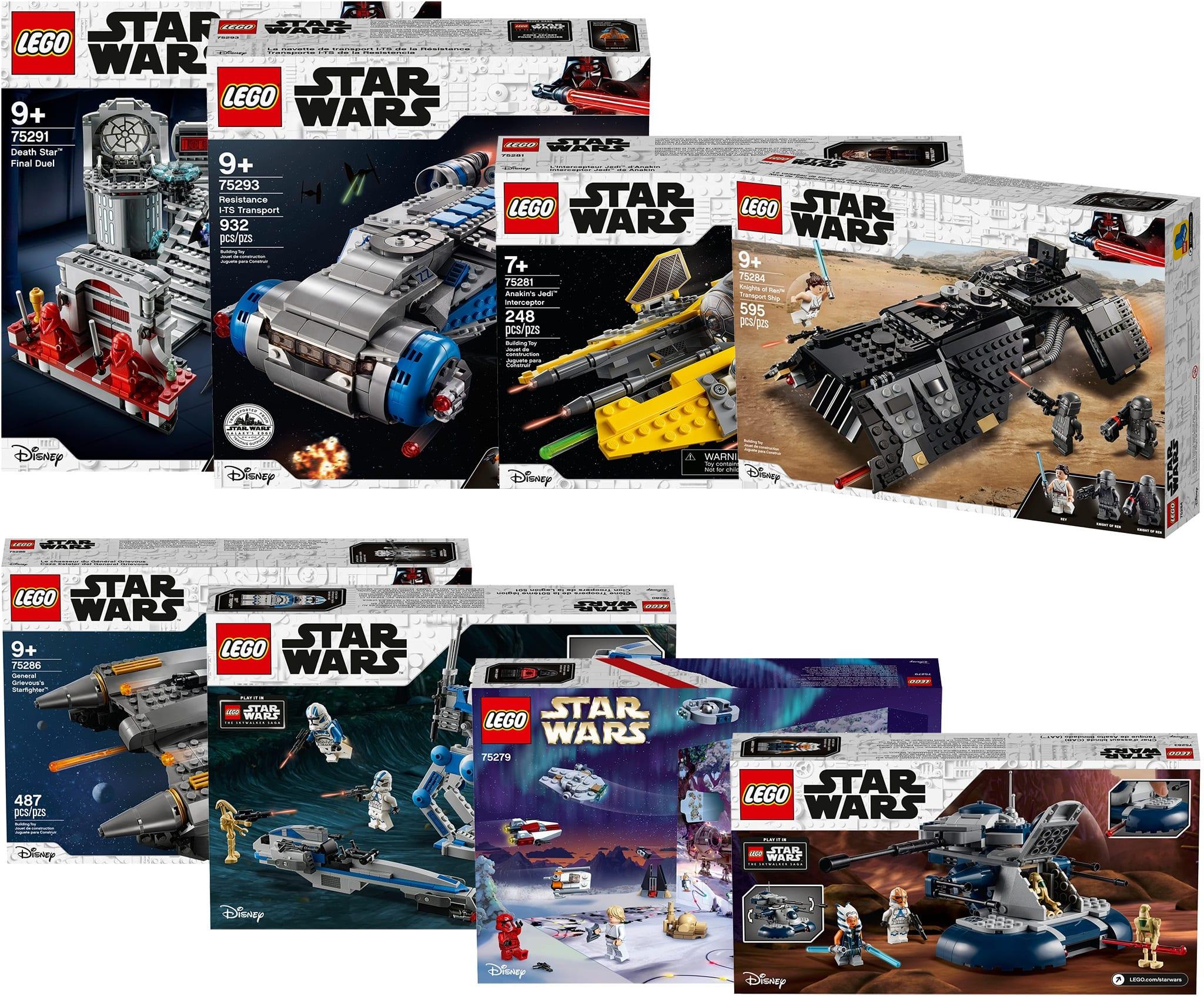 Sack Zaino Open nuovo New Beige Scuro,Dark Tan 2 X LEGO 92590 Borsa A Schiena