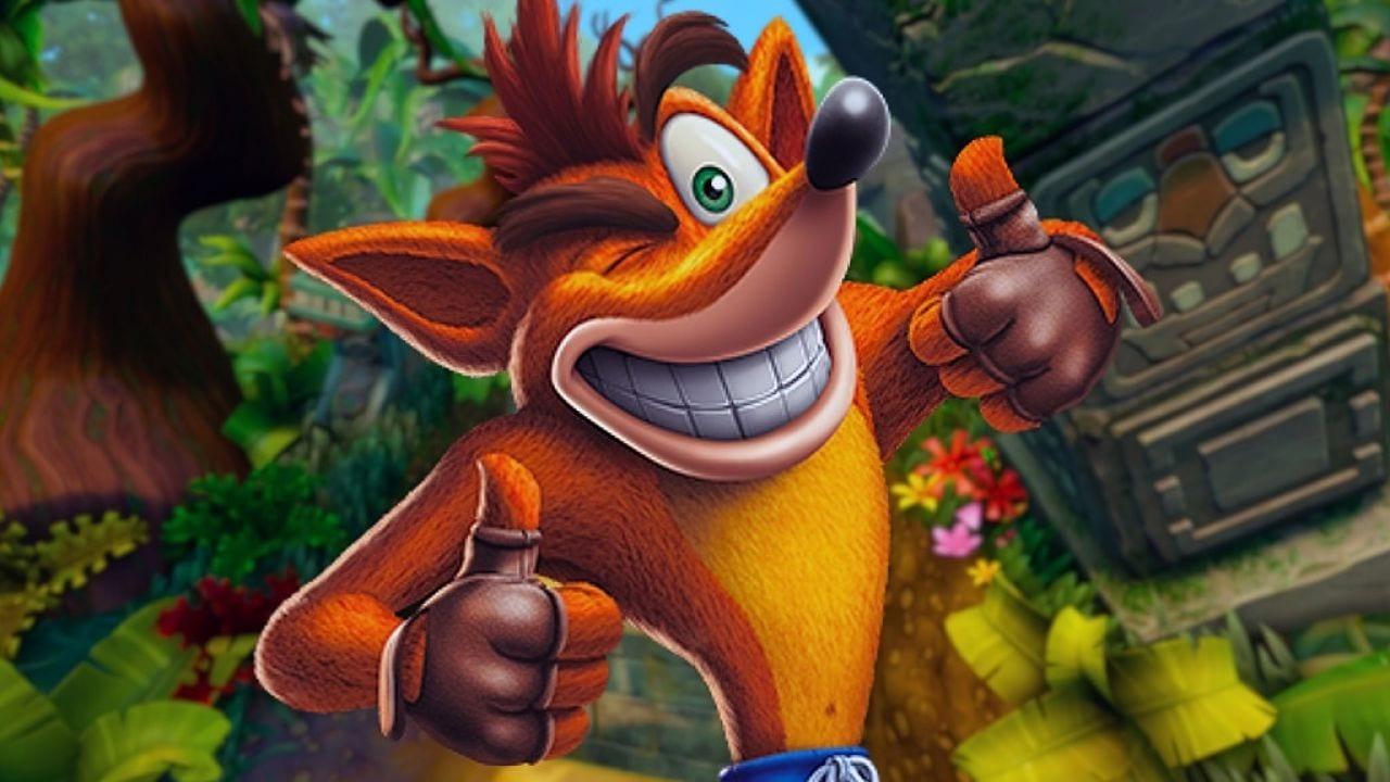 Crash Bandicoot 4 arriverà ad ottobre, ecco il trailer d'annuncio