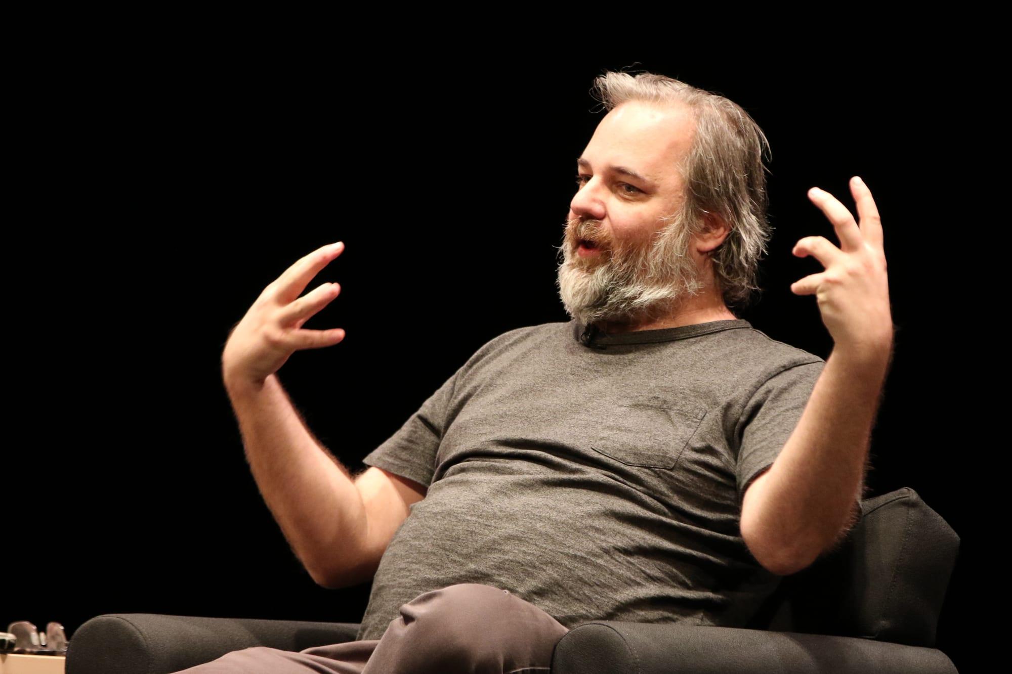 Dan Harmon realizzerà una serie animata sull'antica Grecia
