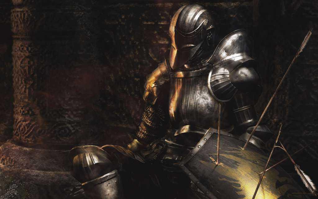 Demon's Souls annunciato il remake per PS5 all'evento Sony