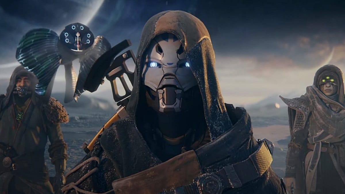 Destiny 2: Oltre la Luce, tutti i dettagli ufficiali della nuova espansione