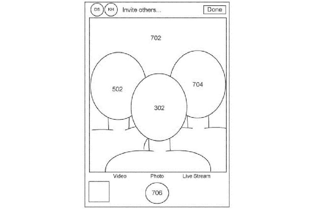 Selfie a distanza: l'idea di Apple per le foto di gruppo ai tempi del covid-19