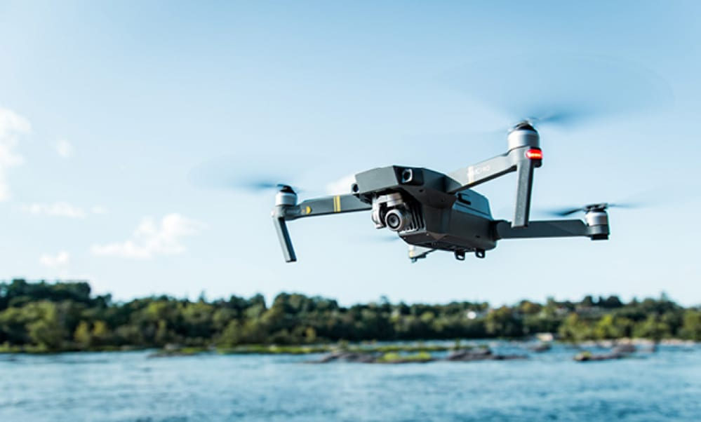 Regolamento droni