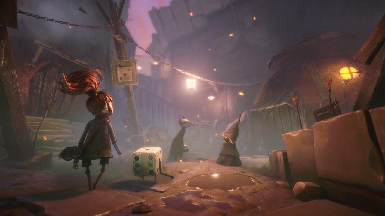 Lost in Random, nuovi dettagli dall'EA Play Live