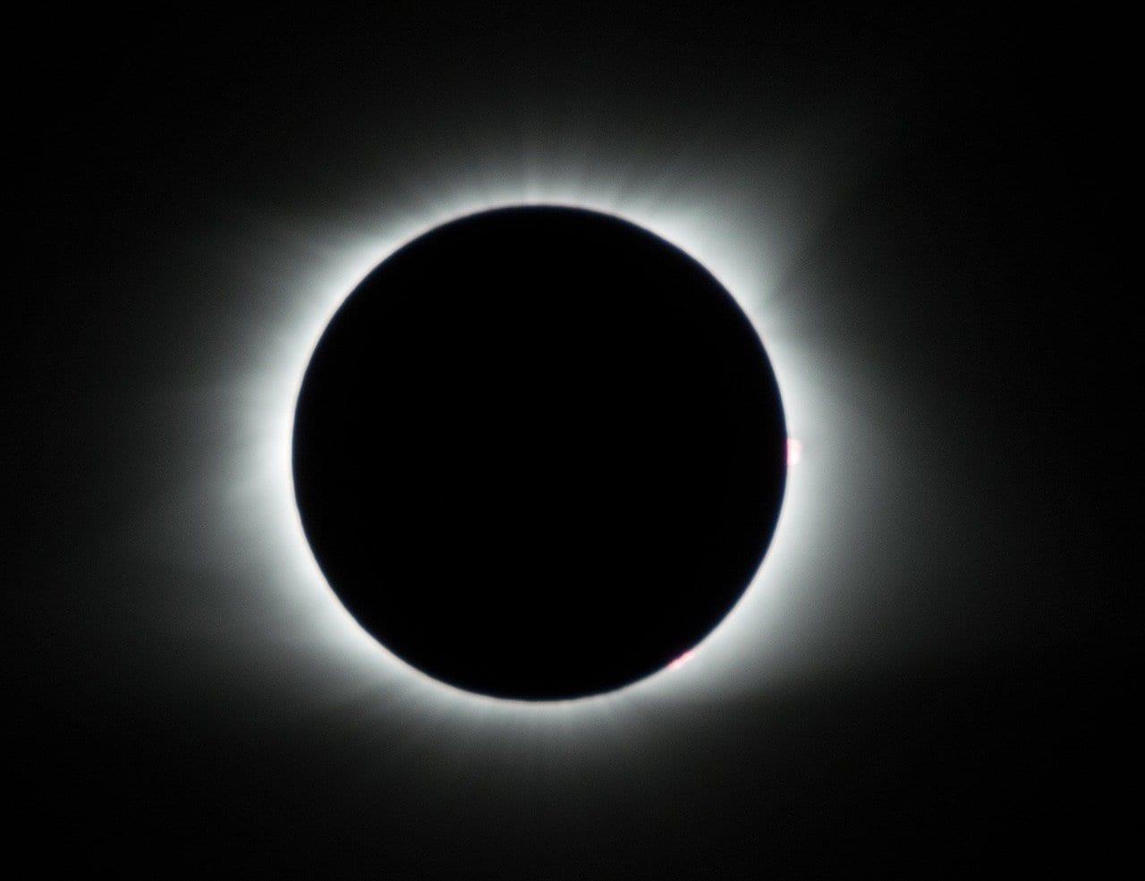 Corona solare