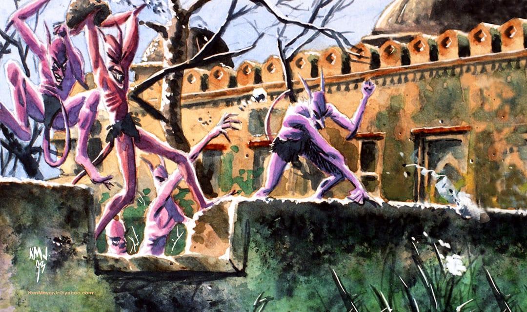"""Magic: The Gathering: la Wizards ripudia sette sue storiche carte, perché """"razziste"""""""