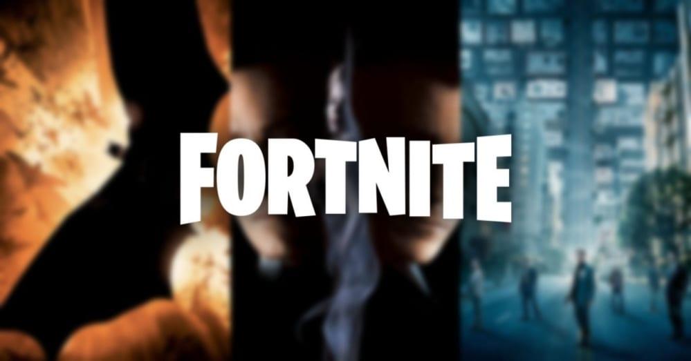 Fortnite: Batman Begins, Inception e The Prestige gratis online il 26 giugno