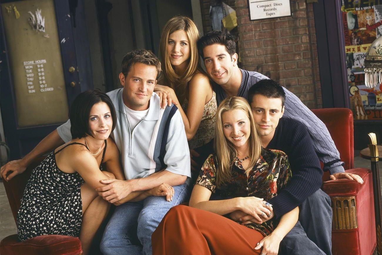 Friends: la reunion sarà più di una semplice rimpatriata