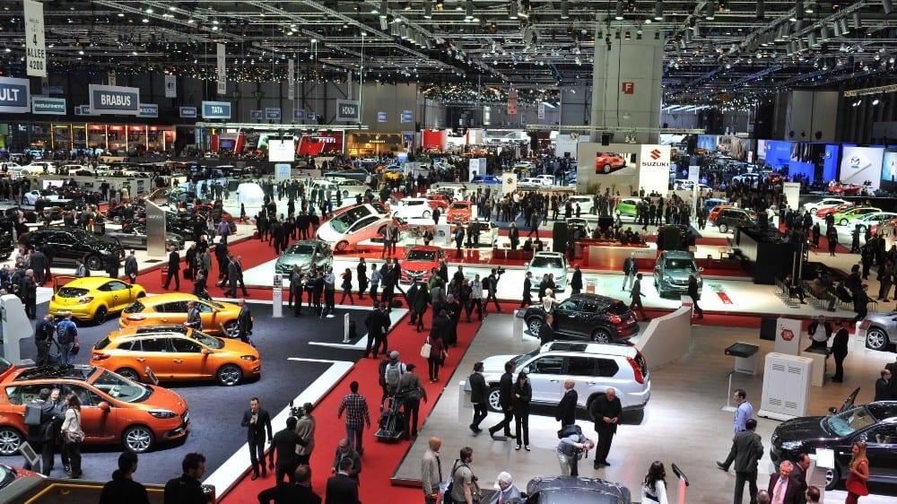 Il Salone di Ginevra non si farà nemmeno nel 2021