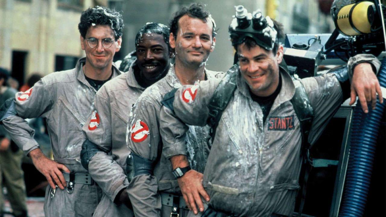 Ghostbusters Legacy: il cast conferma, potrebbero esserci più film