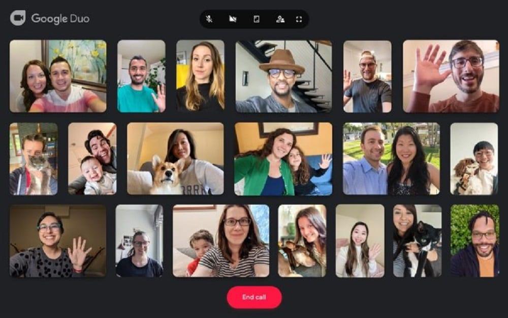 Google Duo, torna la disattivazione della fotocamera durante le chiamate?