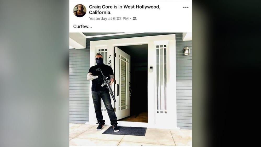 craig-gore Law & Order