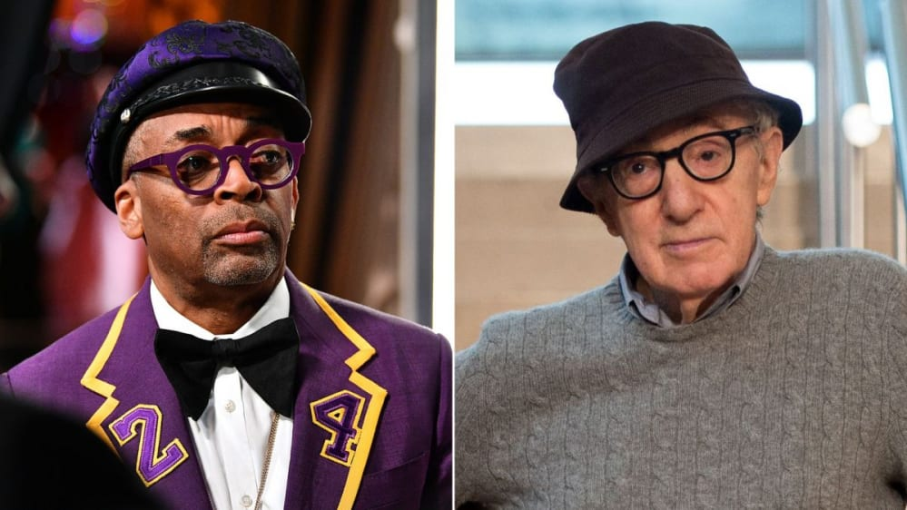 Spike Lee chiede scusa per aver difeso Woody Allen