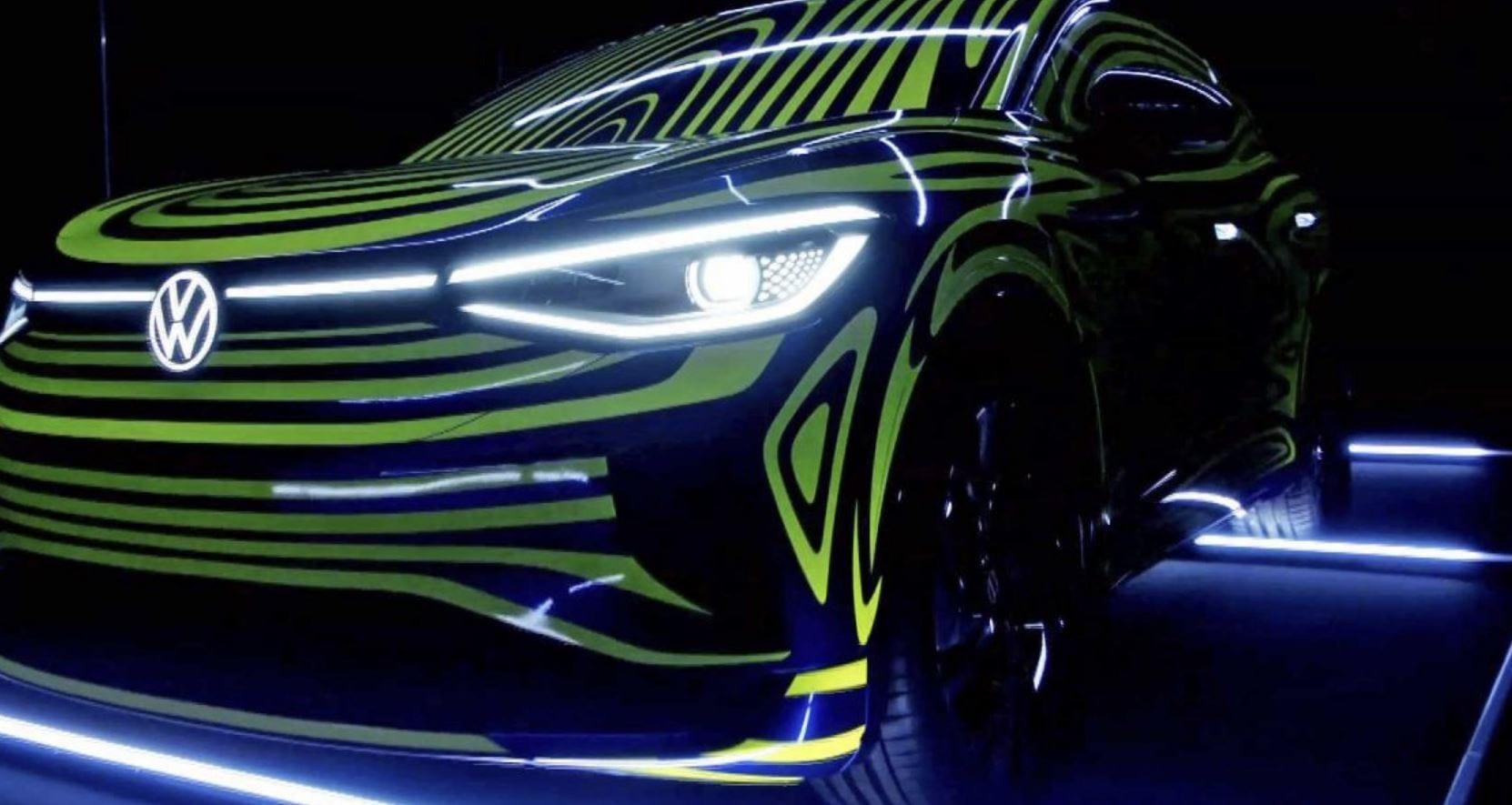 Volkswagen ID.3 R: nel 2024 l'EV diventerà ancora più feroce e sportiva