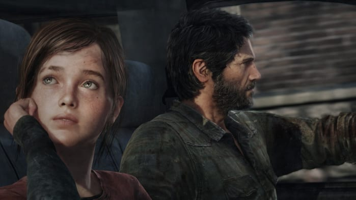La storia di The Last of Us
