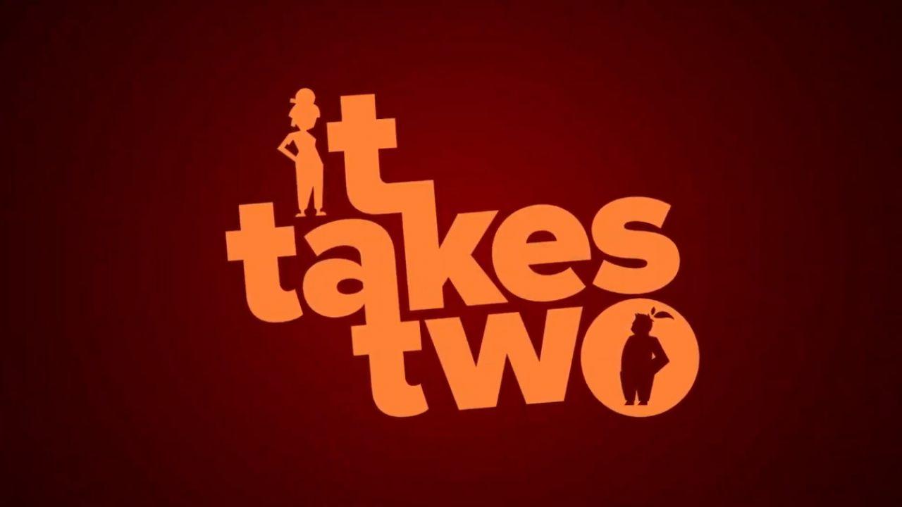 It Takes Two, il nuovo gioco di Josef Fares, annunciato all'EA Play Live