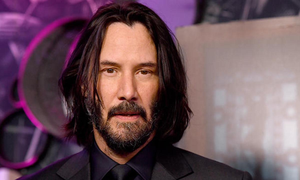 """Keanu Reeves, parla lo stuntman di John Wick: """"Tutto ciò che si dice su di lui è vero"""""""