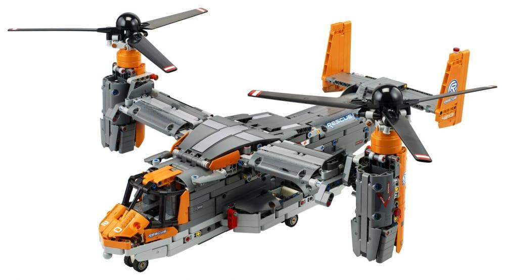 Bell-Boeing Osprey