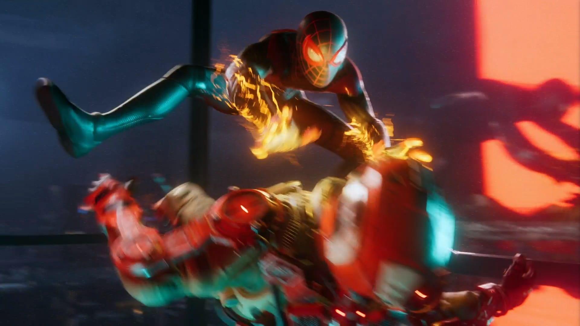 marvel's spider-man miles morales migliori videogiochi 2020
