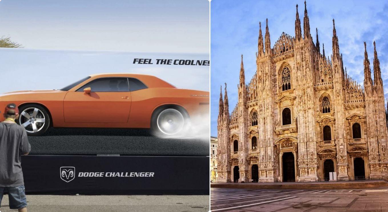 Milano dichiara guerra alle pubblicità delle auto inquinanti, divieto come per armi e fumo