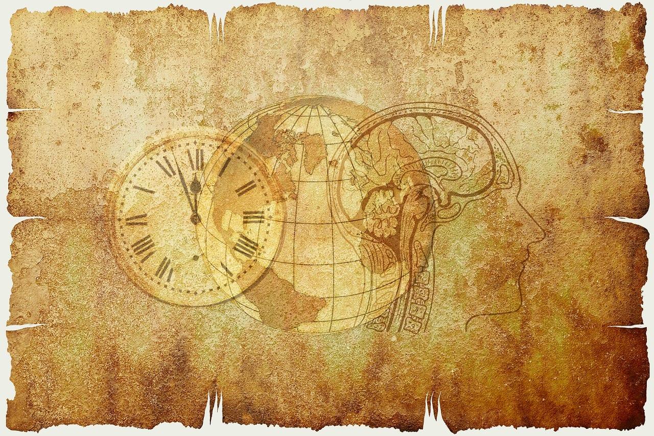 Mappatura dello spazio-tempo in eventi immaginati: il ruolo dell'ippocampo