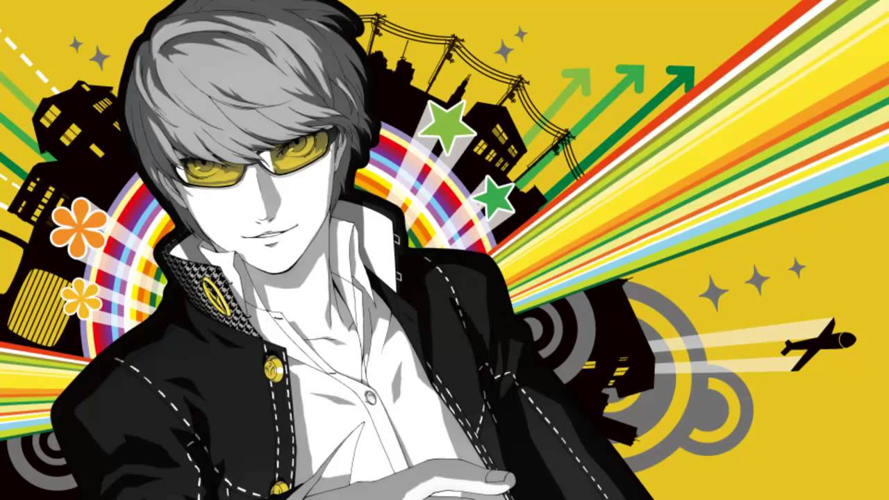 Persona 4 Golden è ora disponibile su Steam