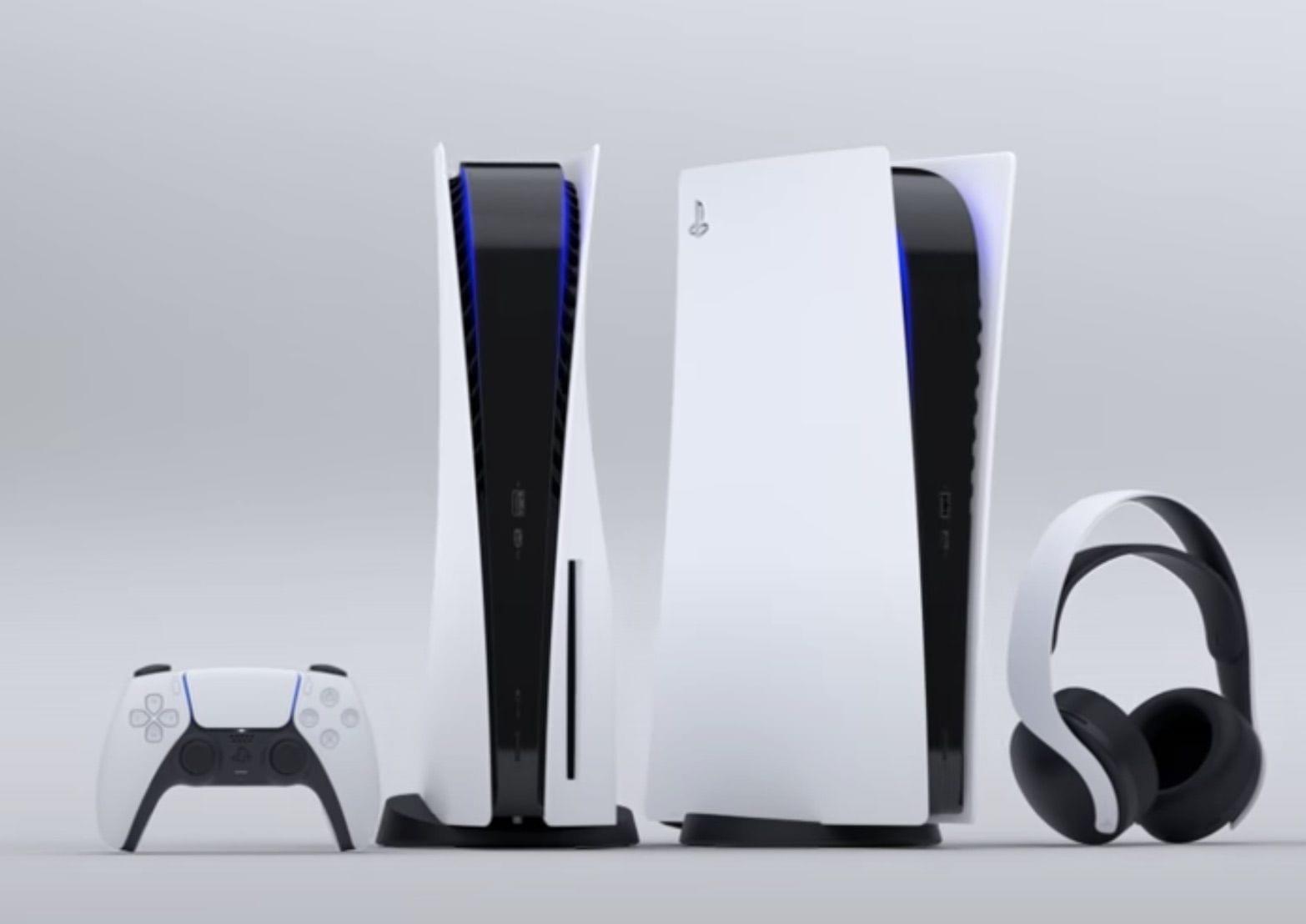 PlayStation 5, non riuscite più ad aspettare? Ecco il simulatore