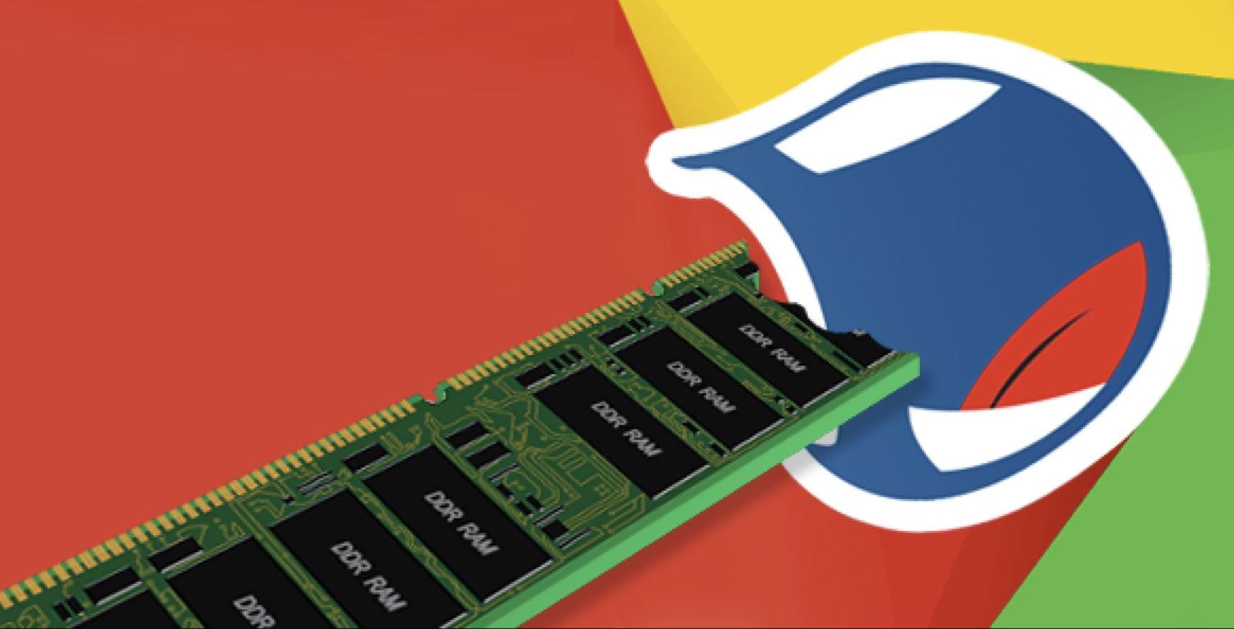 Google Chrome potrebbe divorare meno RAM, grazie all'ultimo update di Windows