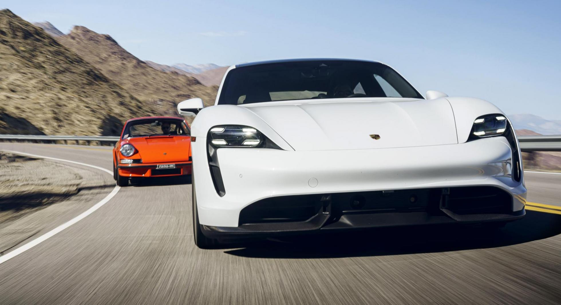 """Porsche pensa al futuro: """"vogliamo essere una compagnia ad emissioni zero"""""""